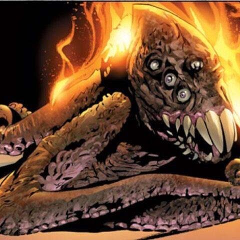 Zvilpogghua (Ultimate Fantastic Four)