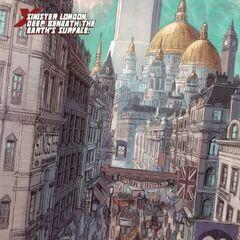Sinister London