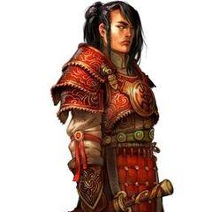 Human of Tian
