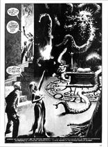 Chaos (Harris Comics)