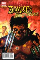 Marvel Zombies Vs. Army of Darkness, Part 5