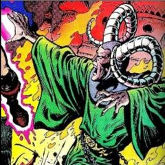Thoth-Amon (Stygian sorcerer)