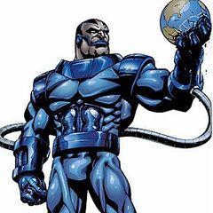 Apocalypse (3,000 yr old Mutant Supremacist & Social Darwinist)