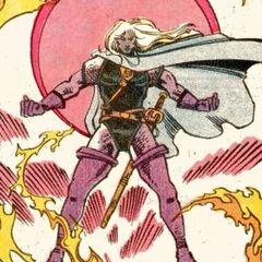 Arioch (Fallen Angel, Hyborian god, sorcerer)