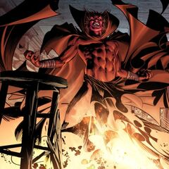 Mephisto (Hell Lord)