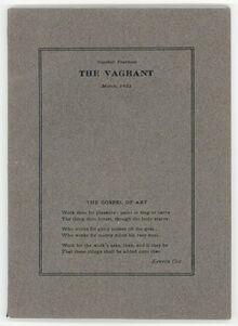 Vagrant1922