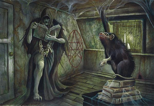 Keziah Mason | Wiki Lovecraft | FANDOM powered by Wikia