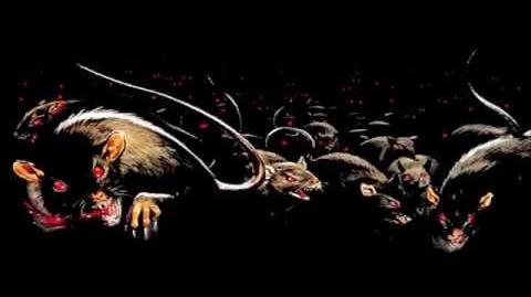 Henry Kuttner Las Ratas del Cementerio (Serie Radioteatro)