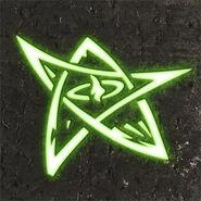 Derleth Elder Sign Seal