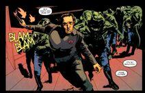 Warped Cobra operatives (IDW Publishing)