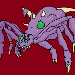 Spider of Leng