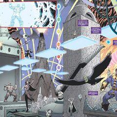 Earth-20209 (Warlockworld)