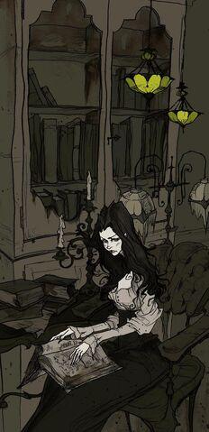 "File:""Asenath"" by Abigail Larson.jpg"