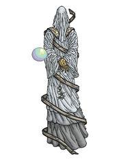 Yog-Sothoth - 'Umr At-Tawil