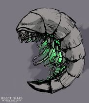 Insect of Lexx (Internet)