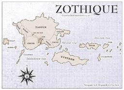 Zothique-GGMLK