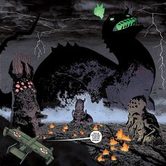 Nunn-Jahad (Hellboy comics)
