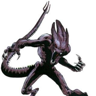 N'Garai (demon race)
