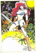 Red Sonja 2 (Marvel)