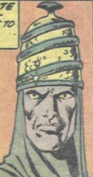 Cobra Crown (Marvel Comics)