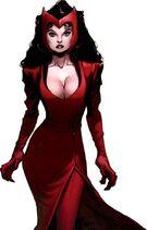 Wanda Maximoff 2 (Marvel Comics)