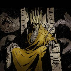 Hastur (Rise of Cthulhu)