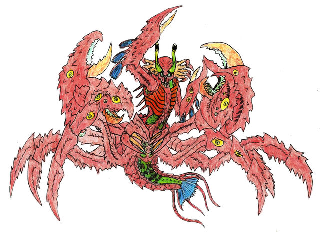 File:Basatan master of the crabs by beastrider9-daw0uex enhanced.jpg