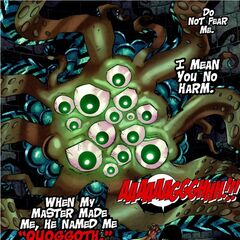 Quoggoth (Marvel)