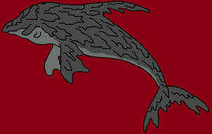 60 Gloonic Dolphin