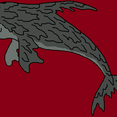 Gloonic Dolphin