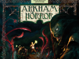 Innsmouth Horror Deluxe Expansion (Arkham Horror)