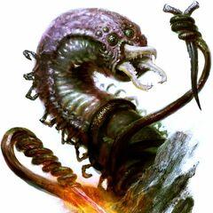 Seugathi (Neolethid spawn)