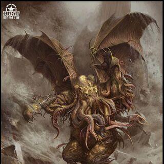 Avatar of Cthulhu