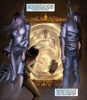 Mirror to Wonderland (Zenescope Entertainment)