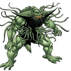 Slorioth (Marvel)