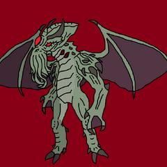 Star-Spawn of Cthulhu
