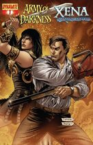 Army of Darkness-Xena, Why Not