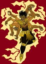 139 Raphanasuan