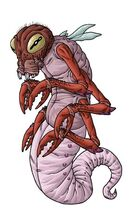 Larva of the Outer Gods (Michael Bukowski)
