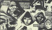 Camarilla of the N'Garai (Marvel Comics)
