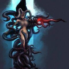Asenath Waite (Cthulhu Wars)