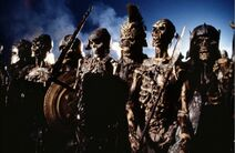 Deadites (Army of Darkness)