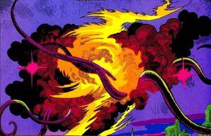 Xotli (Marvel Comics)