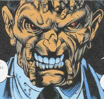 Dwarf 2 (Marvel Comics)