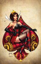 Queen of Spades (Zenescope Entertainment)