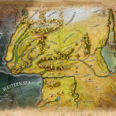 Western Hyboria