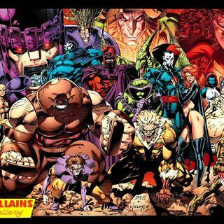 Enemies of the X-Men