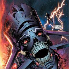 The Galactus Engine (Cancerverse)