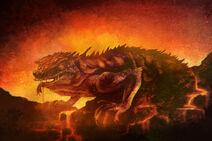 Heat-Lizard