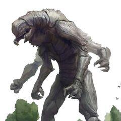 Agmazar, the Star Titan